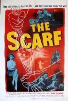 The Scarf 1951 DVD - John Ireland / James Barton
